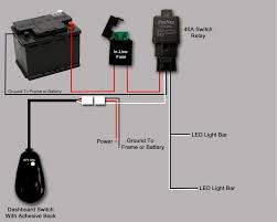 06529 Wiring Diagram For Cree Led Light Bar Digital Resources