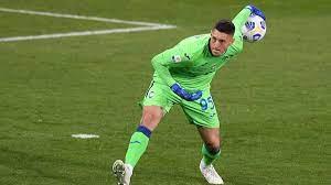 Football news: Tottenham set to sign Atalanta goalkeeper Pierluigi Gollini  on loan with £13 million buy option - reports - Eurosport