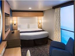 royal caribbean royal caribbean has three diffe inside staterooms