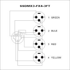 stairville rj45 dmx shuttle snake fx4 thomann uk dmx lighting wiring diagram Dmx Wiring Diagram #27