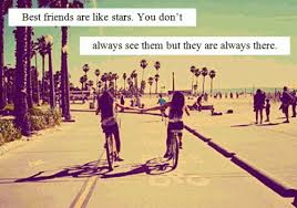 Best Friend Quotes Amazing Best Friends Are Like Stars U Don't Alwayes See Them Bt They R