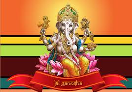 Ganesh Ji Full Hd Wallpaper For Desktop ...