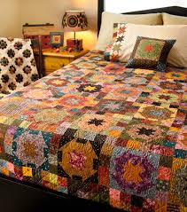 25 quilt tips from Kim Diehl - Stitch This! The Martingale Blog & Pie in the Sky quilt from Simple Graces Adamdwight.com