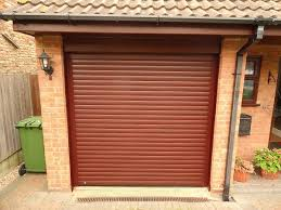 Roller Doors For The Garage U2013 An Efficient And Cost Effective Solution