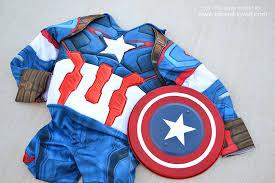 diy captain america shield an ikea via make it and love it
