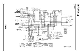 honda cbr wiring diagram wiring diagrams and schematics cbr 400rr cb650sc wiring diagram cb650 problem