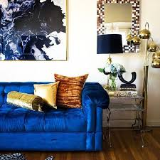 How To Use Cobalt Blue For Vintage French Home DecorCobalt Blue Home Decor