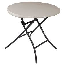 collection in small round folding table save the small space with round folding tables table ideas