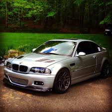 Sport Series bmw m3 hp : HPF Turbo E46 M3 - Stage 2.5 900HP Beast - For SaleEnthusiast Owned