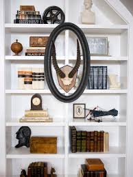 wall shelf decorating ideas