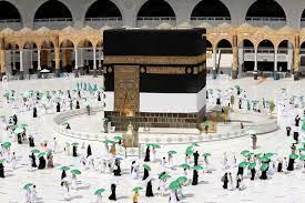 صلاة الأضحى.. 11 دولة عربية تقيمها بالمساجد و4 تمنعها - RT Arabic
