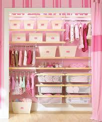baby girl walk in closet design for girls19 closet