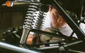 the ultimate guide to rebuilding an old motorcycle simple Custom Motorcycle Wire Harness Kit at Rebuild Motorcycle Wiring Harness