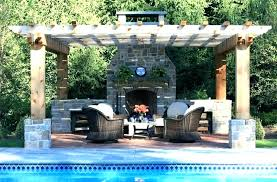 outside wood burning fireplace outdoor wood burning heaters wood burning outdoor fireplaces exterior design outdoor wood