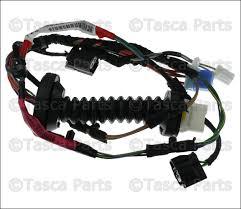 new oem mopar rh or lh rear door wiring harness dodge ram 1500 56051931ab