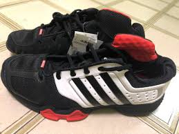 Adipower Size Chart Adidas Adipower Fencing Shoes Uk9 Mens Fashion Footwear
