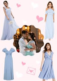 I still love you is a 2020 american teen romantic comedy film directed by michael fimognari and written by sofia alvarez and j. How To Recreate Lara Jean S Outfits In To All The Boys P S I Still Love You