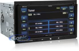 clarion nx700 (nx 700) in dash car gps navigation with dvd cd mp3 Clarion NX700 Manual at Clarion Nx700 Wiring Diagram