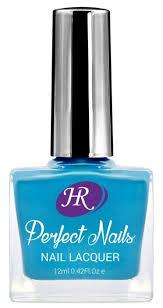 Купить <b>Лак</b> Holy Rose <b>Perfect Nails</b>, 12 мл по выгодной цене на ...