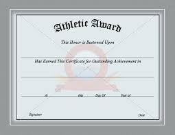 Microsoft Award Templates Sports Award Template Basketball Templates Microsoft Word