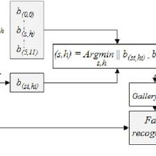 Flow Chart Of The Pre Processing Step Download Scientific