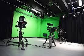 Tv Studio Lighting Design Tv Studio Ceca