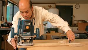 Yeung Chan - FineWoodworking