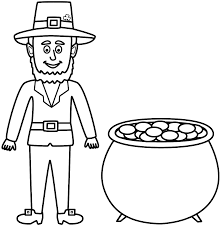 template of a leprechaun leprechaun template 927 736 x 1285 mssrainbows