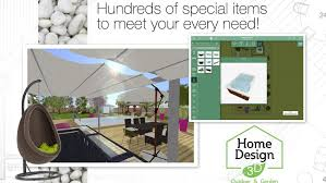 Home Design 3D Outdoor/Garden for Android - APK Download