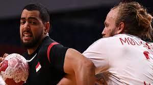 ترتيب مجموعة مصر في كرة اليد باولمبياد طوكيو 2020..الدنمارك تمنع الانتقام  وتنفرد بالصدارة - ميركاتو داي