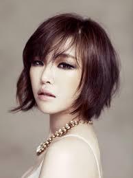 Asian Hair Style Women brown eyed girls maknae gain kpop idols pinterest korean 7668 by wearticles.com