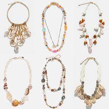 Popular <b>New</b> Boho Handmade Chokers <b>Necklace</b>-Buy Cheap <b>New</b> ...