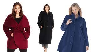plus size parka top 10 best plus size winter coats for women heavy com