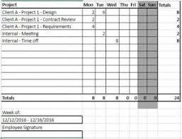 Project Time Tracking Excel Project Time Tracking In Excel What To Watch Out For Journyx