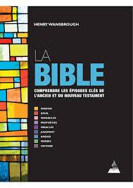 Amazonfr La Bible Comprendre Les épisodes Clés De Lancien Et
