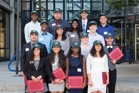 new green energy course inspires high school seniors from across 2014 e2 energy 1
