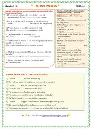 Worksheet 10 relative pronouns ms4 level
