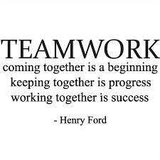 Inspiration! Teamwork! wecarecoffee.com takes pride in promoting ...