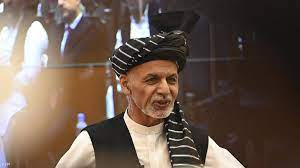 بعد تطويق كابل.. الرئيس الأفغاني يغادر إلى طاجيكستان : صحافة الجديد العالم