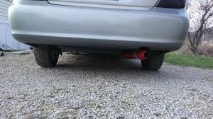 Cherry Bomb Exhaust on a Toyota Camry - YouTube