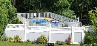 rectangle above ground swimming pool. Rectangle Above Ground Pool Swimming