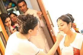 ashima kapoor makeup artist and hair stylist