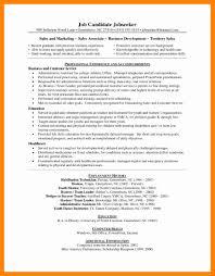 7 Sales Associate Resume Sample Doctors Signature