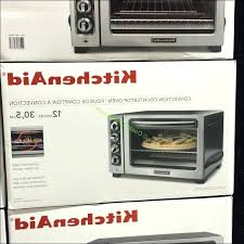 kitchenaid countertop convection oven bake manual 12 in costco