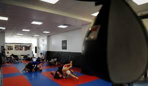 no resolution for mixed martial arts