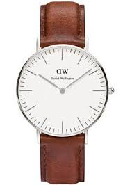 <b>Часы Daniel Wellington 0607DW</b> - купить женские наручные <b>часы</b> ...