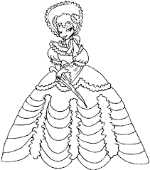 Small Picture Disney Princess Coloring Pages In Online esonme