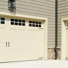 pierce garage doors