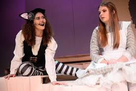 Review: Strong performances keep 'Alice' on track - Midland  Reporter-Telegram
