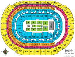 Bb T Center Seating Chart Disney On Ice Best Seat 2018